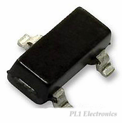 STMICROELECTRONICS   BAT54CFILM   DIODE, SCHOTTKY, DUAL Price for 5