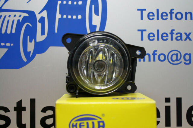 Hella Nebelscheinwerfer links für VW Polo  1NA963981-031