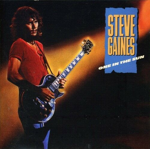 Steve Gaines - One In The Sun [New CD] UK - Import