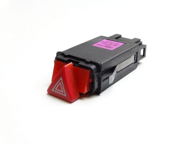Original Audi Hazard Light Switch Indicator Relay A6 4B C5 - 4B0941509K B98