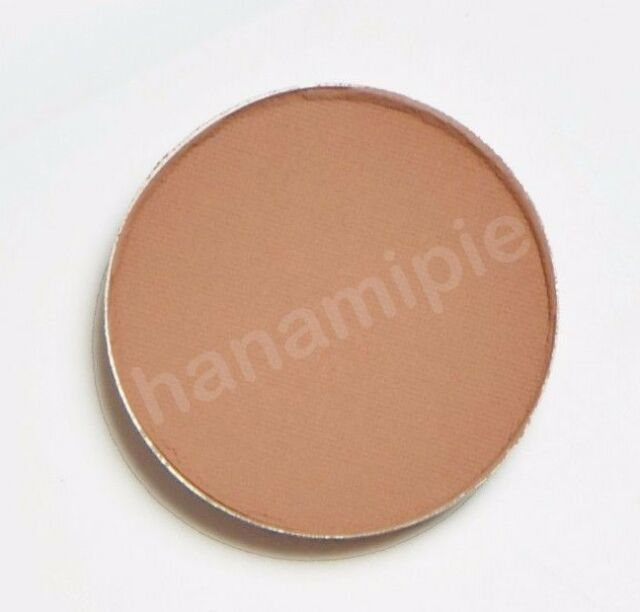 Super Mac Eyeshadow Soft Brown Refill Pan - for Pro Palette | eBay KT56