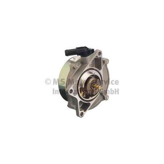 Unterdruckpumpe, Bremsanlage PIERBURG 7.22608.09.0