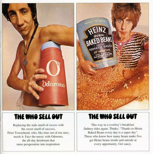 The Who - Who Sell Out [New CD] Rmst