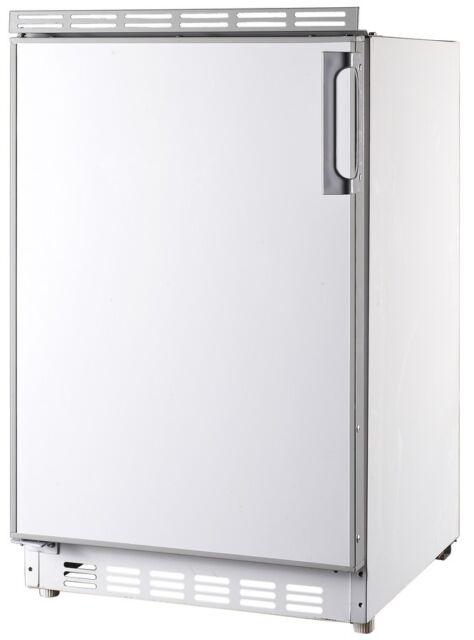 Respekta Under Cabinet Refrigerator Cool Freezer Unterbaukühlschrank ...