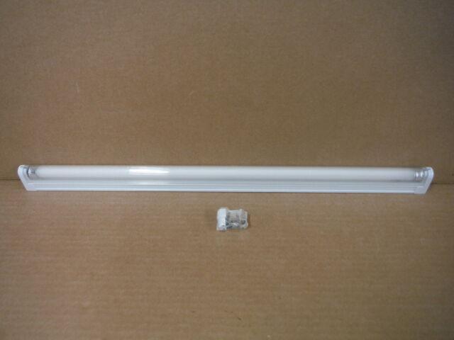 Jesco Lighting Sleek Plus Grounded Sg5 14w