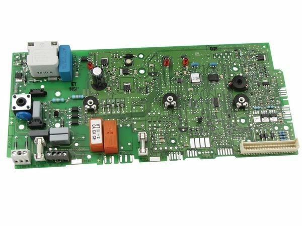 Worcester 24 CDi PCB Heatronic 87483002190 BNIB Free Delivery (C7139)