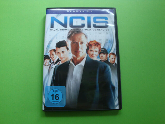 NCIS - Navy CIS - Season 5.1 (2009)