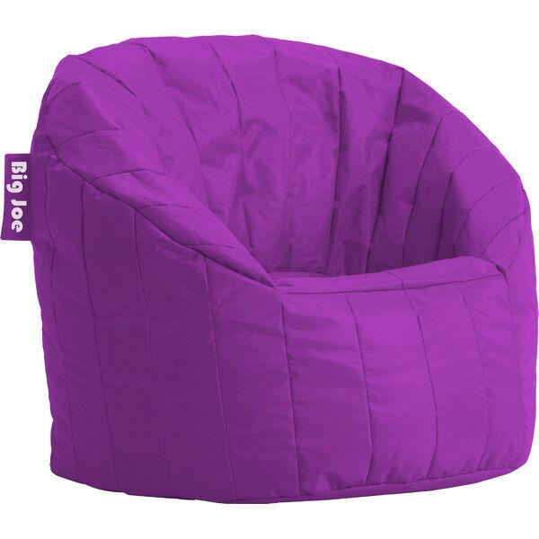 Comfort Research Big Joe Lumin Bean Bag Chair 06506