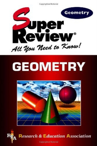 Geometry  BOOK NEW