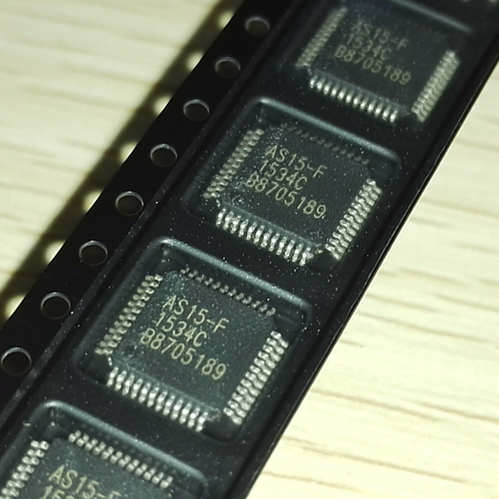 20pcs As15 F As15f Qfp 48 Original Integrated Circuit Ic Ebay Circuits Picture 1 Of