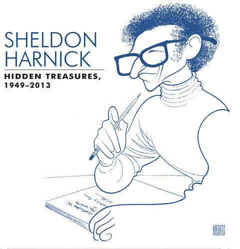 Harnick / Bock / Dav - Hidden Treasures (1949-2013) [New CD]