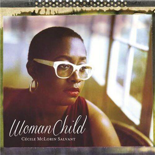 Cécile McLorin Salvant - Womanchild [New CD]