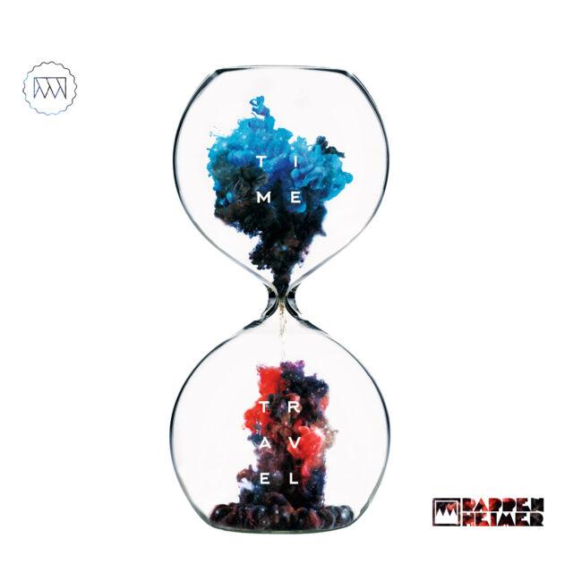LP Vinyl Pappenheimer Time Travel
