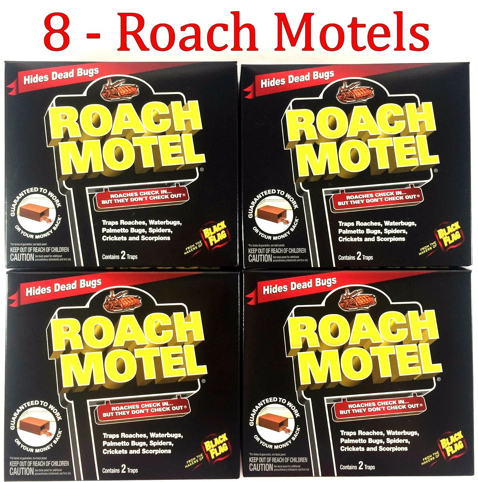 Roach Killer: Insect & Grub Control   eBay