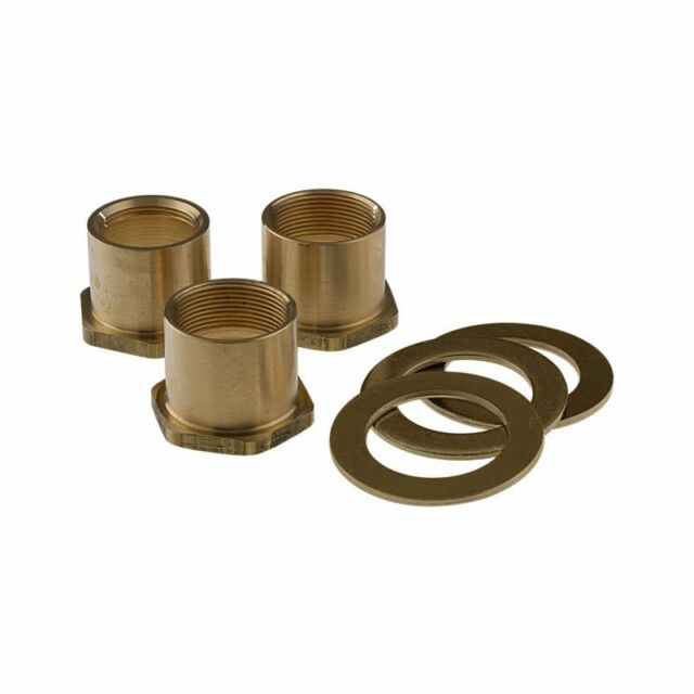 Rp10612 Delta Deck Mounting Thick Bolt Extenders Kit