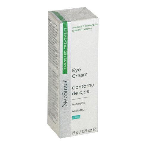 NEOSTRATA Eye Cream 15ml PZN 02289080