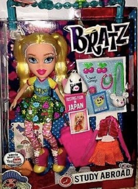 Study Abroad | Bratz Wiki | FANDOM powered by Wikia