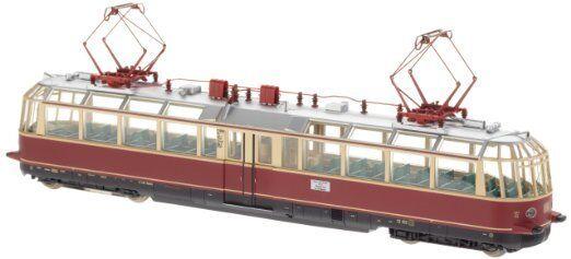 Märklin 37581 Aussichtstriebwagen Gläsener Zug SOUND MFX