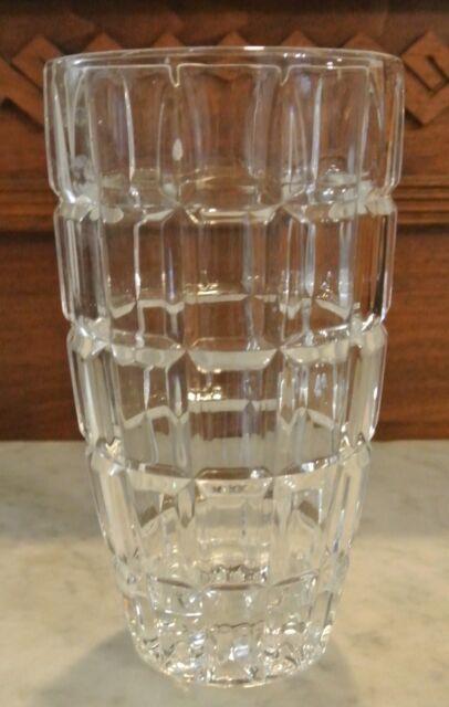 Marquis By Waterford Crystal Vase Ebay