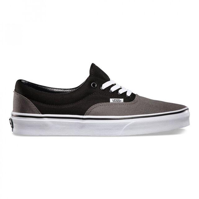 Vans U Era Sneaker Unisex Adulto Grigio Pewter/Black 39 EU Scarpe