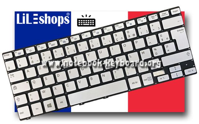 Clavier Français Original Pour Samsung NP740U3E-K01FR NP740U3E-K02FR