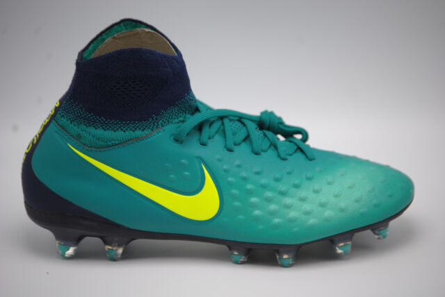 Nike JR Magista Obra II FG (GS) Youth soccer cleats 844410 375 Multiple  sizes
