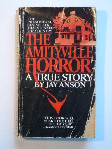 The Amityville Horror: Pt. 1,Jay Anson