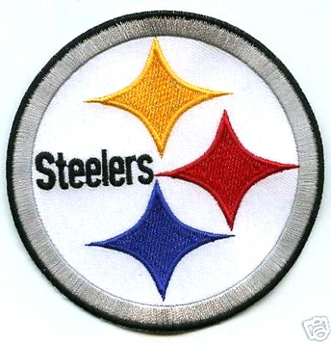 Super Bowl Xl Sb 40 Pittsburgh Steelers Jersey Patch Ebay
