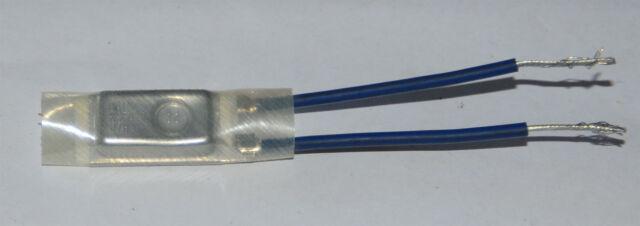 Klixon Thermal Switch 8AM2KSFA10 Motor Protection – Klixon Thermal Switch Wire Diagram