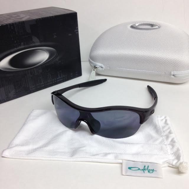 Oakley Womens Grey--Gray Lens