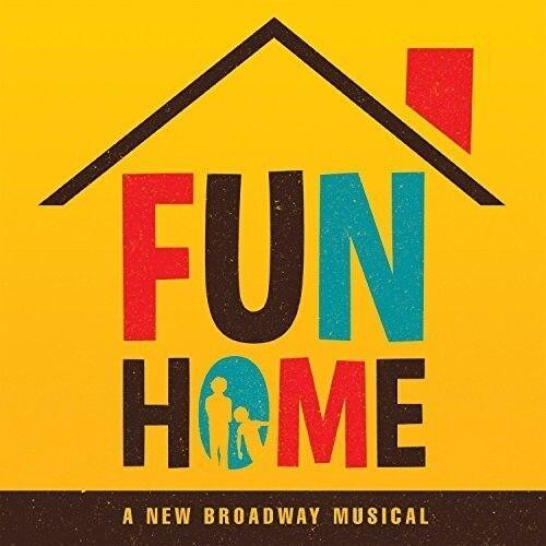 Michael Cerveris - Fun Home (A New Broadway Musical) [New CD]