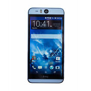HTC Desire EYE (Latest Model)  16GB  Blue Smartph...