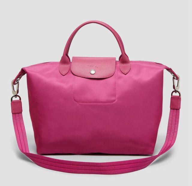 Le Pliage Medium Travel Bag Review