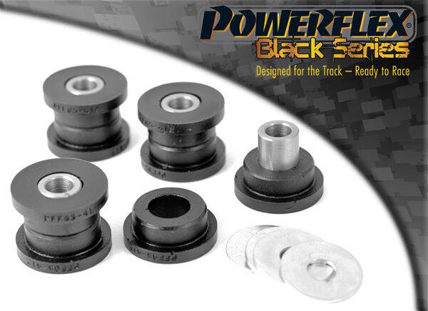 Leon & Cupra R Powerflex Black PFF85-412BLK Front Anti Roll Bar Link Bush Kit