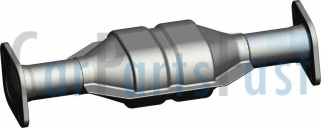 CL6008 Catalytic Converter MITSUBISHI SHOGUN PININ 1.8GDi (4G93 engine) 1/00-2/0