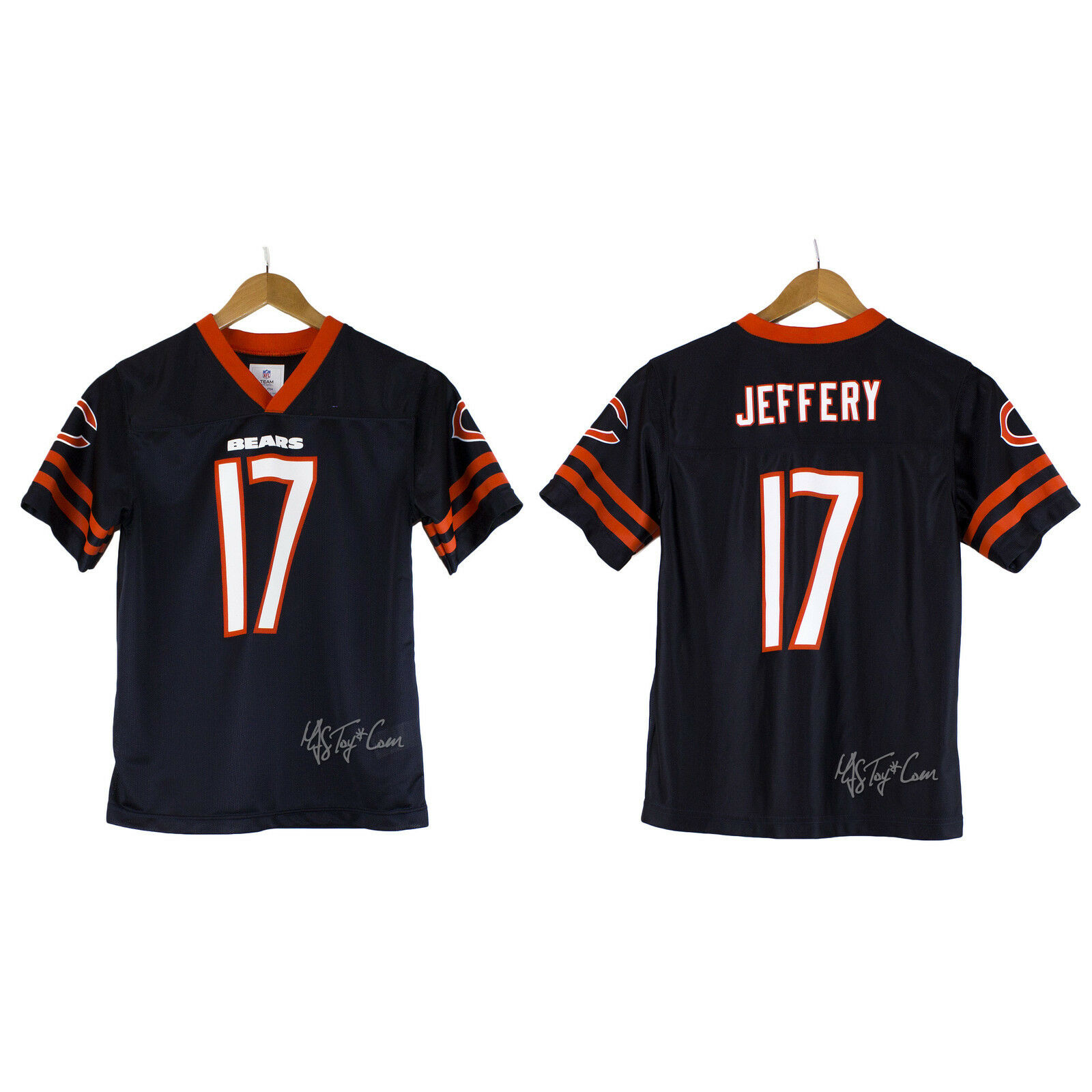 alshon jeffery jersey