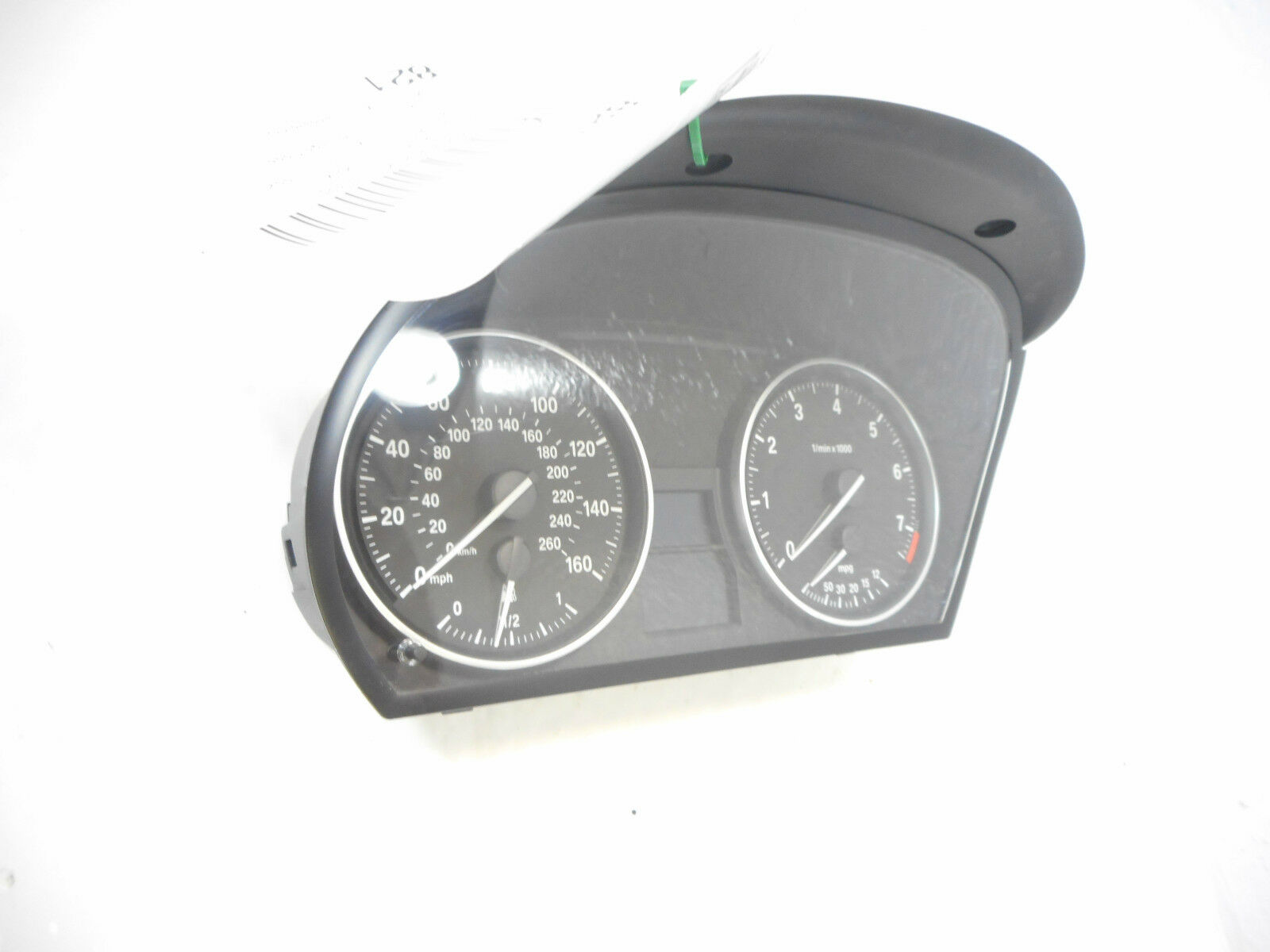Luxury Dolphin Speedometer Wiring Diagram Gallery - Electrical ...