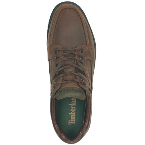 timberland men's icon chukka gore-tex waterproof leather boots