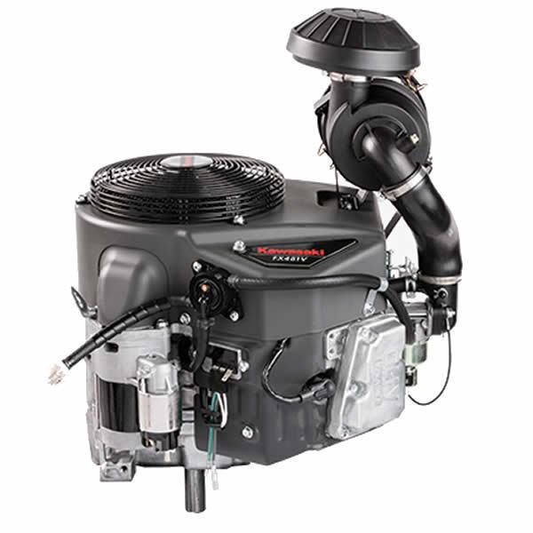 Kawasaki Fx481v 15 5hp Zero Turn Lawn Mower Engine