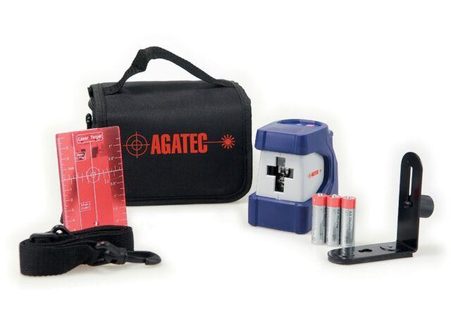 Doppelpack agatec top cl kreuzlaser linienlaser jetzt mit