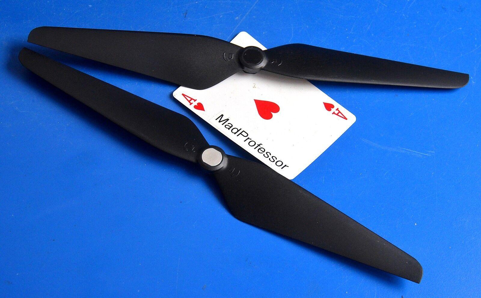 3DR Solo Black Propeller Set - PP11A for sale online   eBay