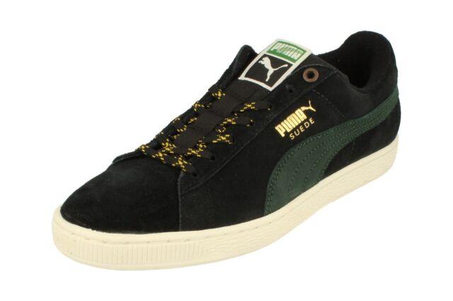 Puma Classic Winterized Sneaker Uomo Scarpe Scarpe da ginnastica 357051 02