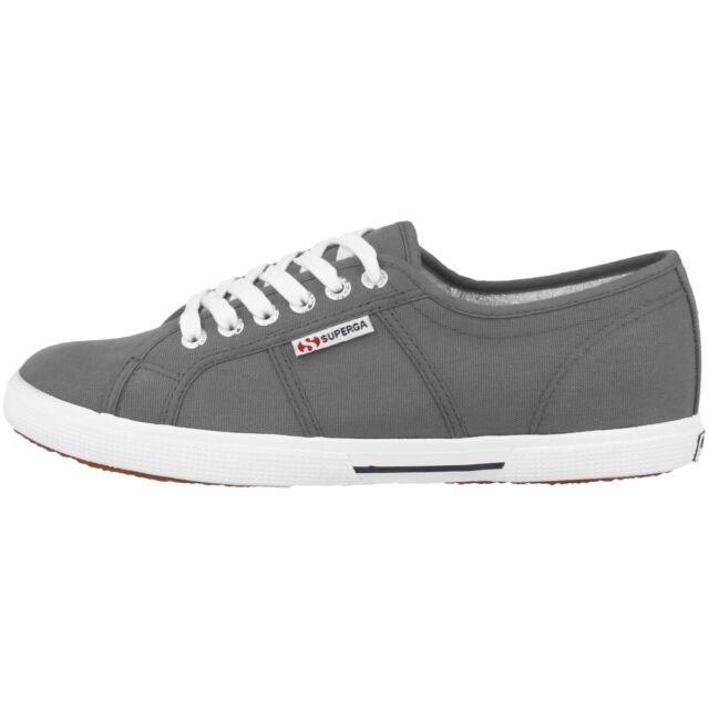 Tg. 37 Superga 2950 Cotu Sneakers unisex Grigio Grey Sage M38 37