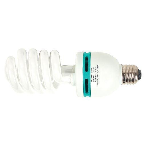 lamp cfl bulbs how work