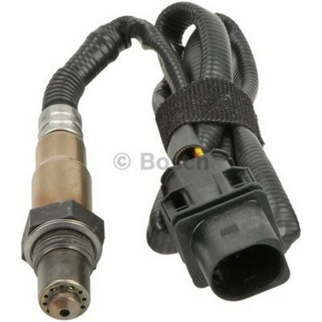 BOSCH Wide-Band Lambda Sensor 0258017092 - Single