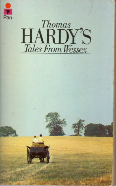 Tales from Wessex by Thomas Hardy (Paperback, 1973)