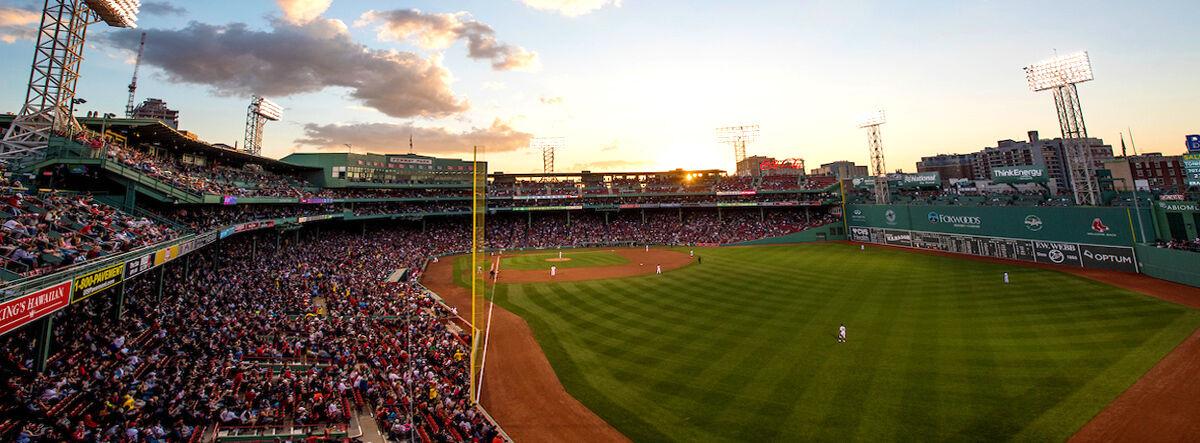 波士頓紅襪