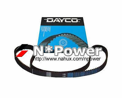 DAYCO TIMING BELT 94596 FOR Mitsubishi 6G74 3.5L V6 DOHC 24V Pajero NJ 93-96
