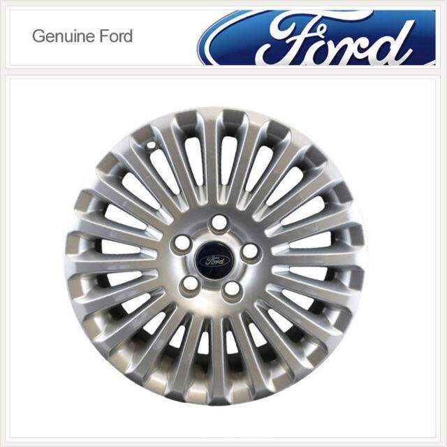 Genuine Ford C-Max 16 20 - Spoke Alloy Wheel 1440718