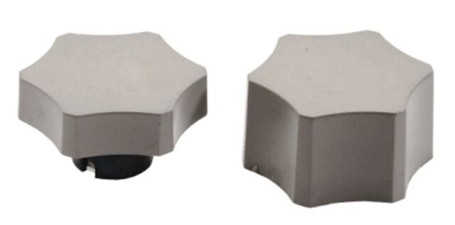 Brand New Genuine Worcester CDi 87161211090 Grey Valve Spindle Knob Assembly